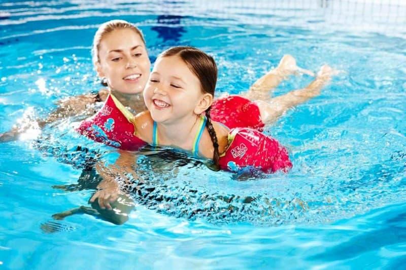 bơi là kỹ năng quan trọng mà bạn không nên bỏ qua