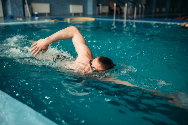 Bơi sải là gì