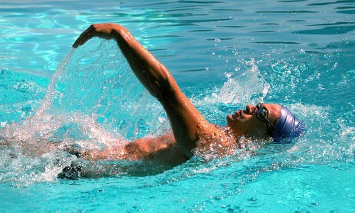 Những lưu ý trong kỹ thuật bơi ngửa
