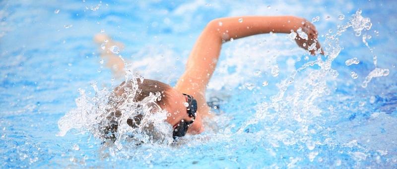 Lợi thế khi đăng ký lớp học bơi cấp tốc
