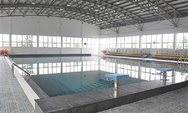 Bể bơi Nguyễn Huệ