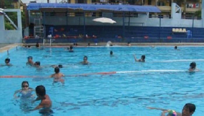 Bể bơi Khu vực Quận Thanh xuân - Hà nội