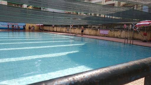 Chất lượng bể bơi thái hà