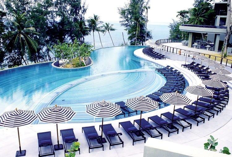 Chọn địa điểm bơi phù hợp