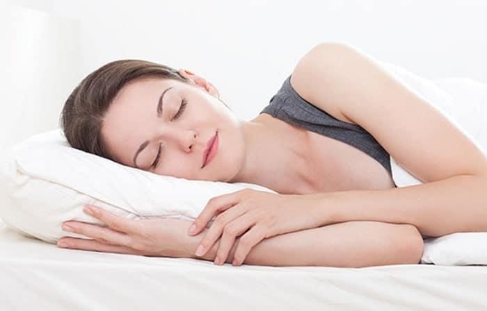 Bơi ếch giúp giấc ngủ sâu và ngon hơn