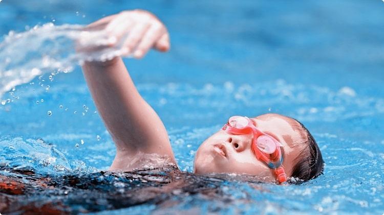 Học bơi giá bao nhiêu tiền?