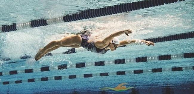 các kiểu bơi lội - bơi lặn